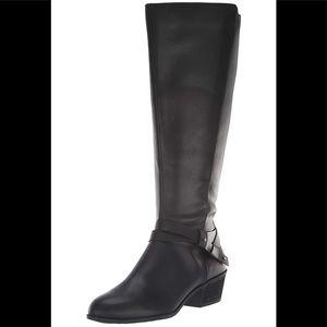 Dr. Scholl's Women Baker Knee High Boots Size 6WC